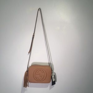 Gucci Bags - Gucci soho disco bag